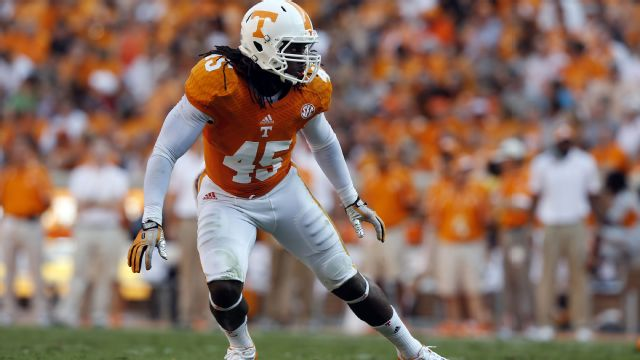 2014 Tennessee Football Preview