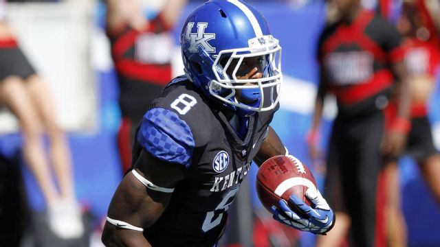 2014 Kentucky Football Preview