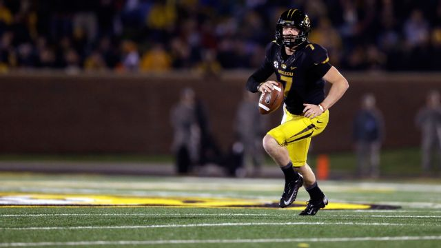 2014 Missouri Football Preview