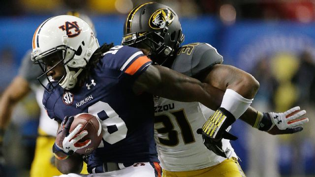 2014 Auburn Football Preview