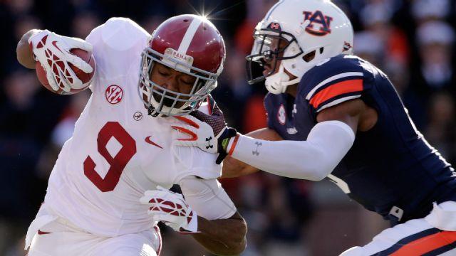 2014 Alabama Football Preview