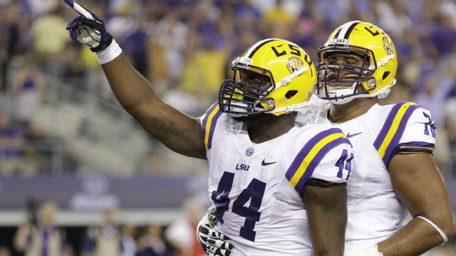 2014 LSU Football Preview