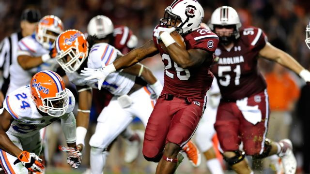 2014 South Carolina Football Preview