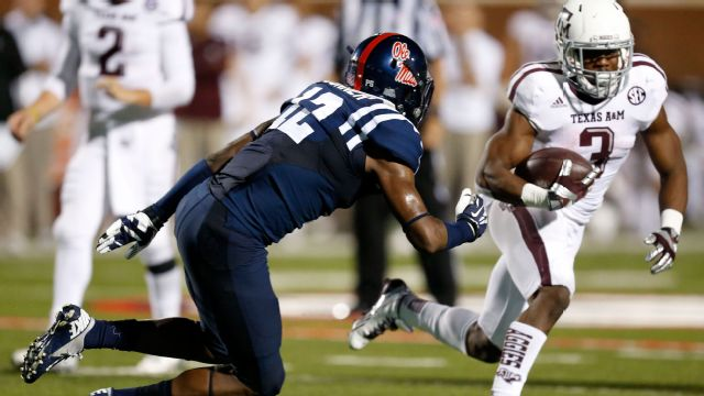 2014 Texas A&M Football Preview