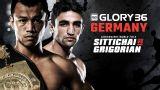 Kickboxing: GLORY 36