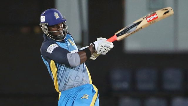 St. Lucia Zouks vs. Barbados Tridents