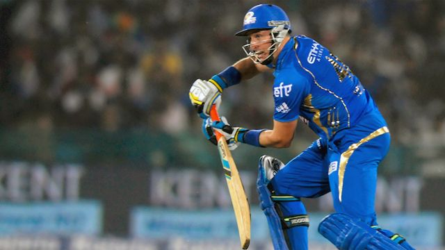Mumbai Indians vs. Southern Express (Qualifier 4, Qualifiers)
