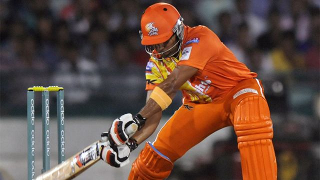 Southern Express vs. Lahore Lions (Qualifier 5, Qualifiers)