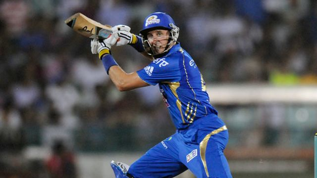 Mumbai Indians vs. Northern District Knights (Qualifier 6, Qualifiers)