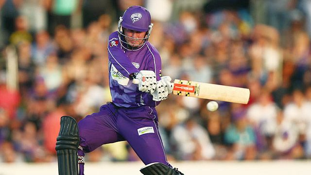 Cape Cobras vs. Hobart Hurricanes