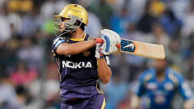 Kolkata Knight Riders vs. Lahore Lions