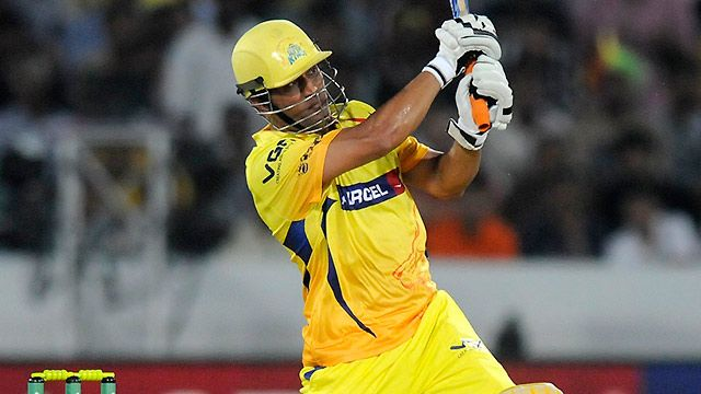 Dolphins vs. Chennai Super Kings