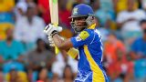 Barbados Tridents vs. Northern District Knights
