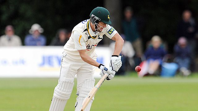 Northamptonshire vs. Nottinghamshire