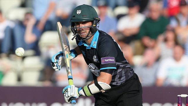 Worcestershire vs. Surrey