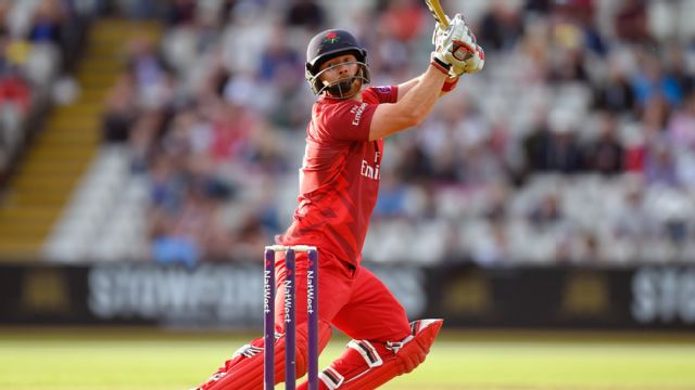Lancashire vs. Hampshire (Semifinals)