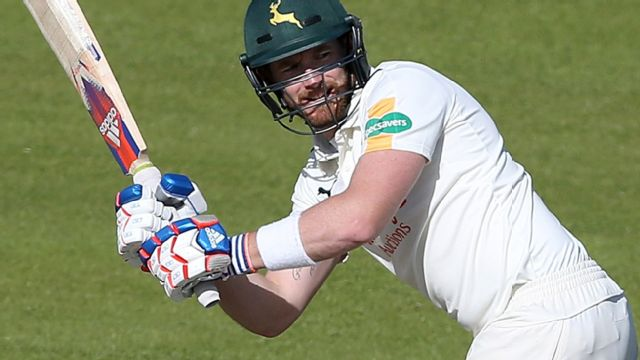 Yorkshire vs. Nottinghamshire