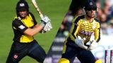 Gloucestershire vs. Hampshire
