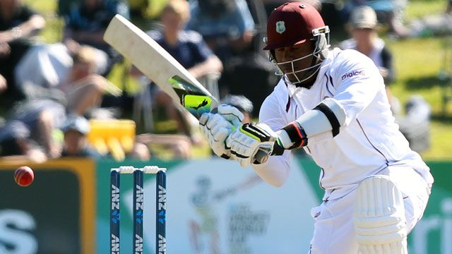 West Indies vs. New Zealand (1st Test)