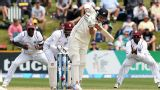 West Indies vs. New Zealand (2nd Test)