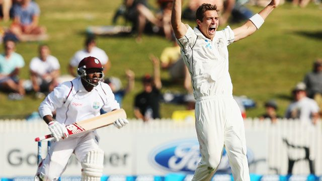 West Indies vs. New Zealand (3rd Test)
