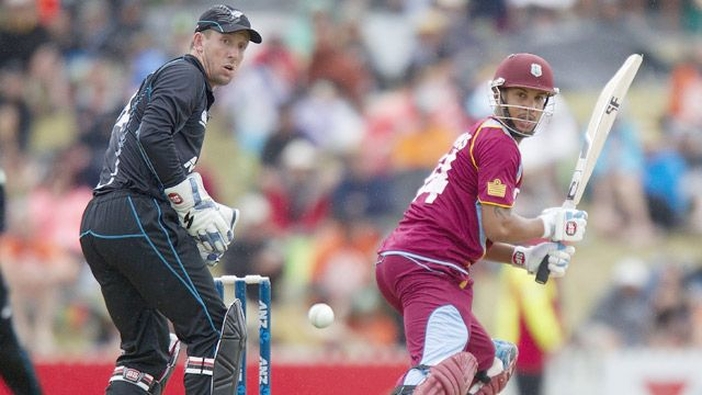 Watch West Indies Vs New Zealand 5th Odi Live Online At