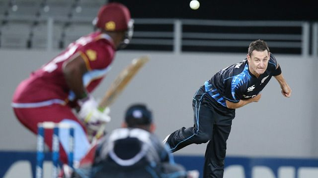 West Indies vs. New Zealand (2nd T20)