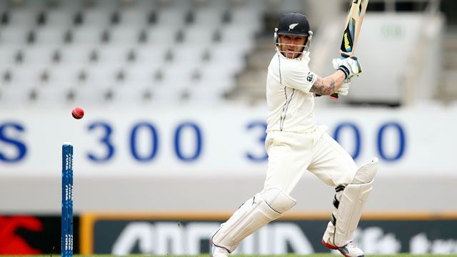 India vs. New Zealand (1st Test)