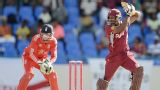 West Indies vs. England (1st T20)