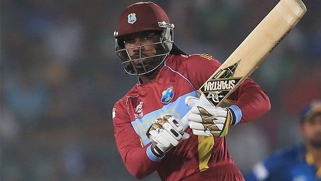 Bangladesh vs. West Indies (1st ODI)