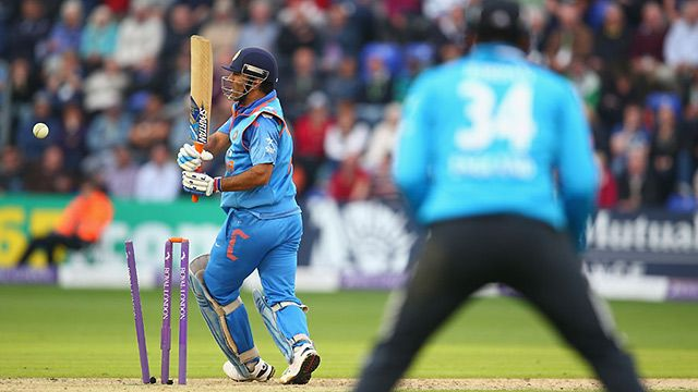 England vs. India (2nd ODI)