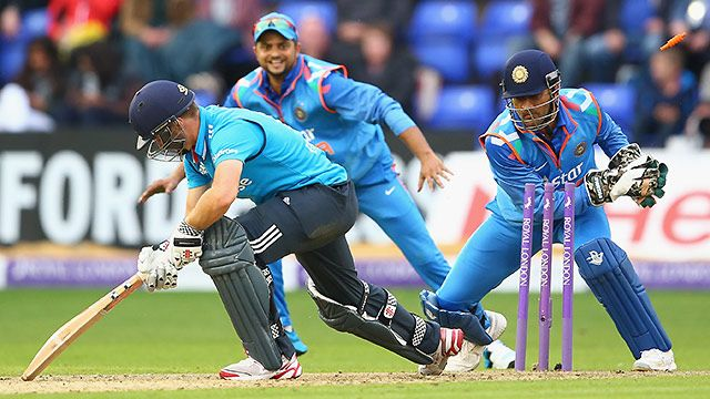 England vs. India (3rd ODI)