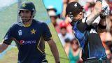 Pakistan vs. New Zealand (1st ODI)