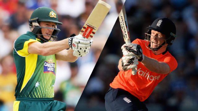 Australia vs. England (T20)
