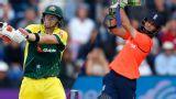 Australia vs. England (1st ODI)
