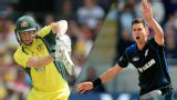 Australia vs. New Zealand (2nd ODI)