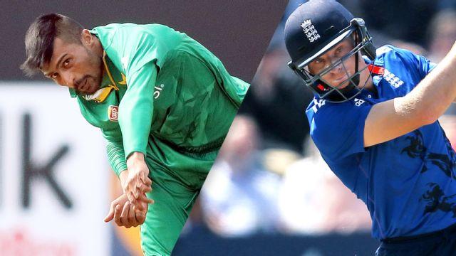 Pakistan vs. England (1st ODI)