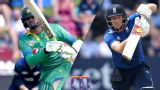 Pakistan vs. England (2nd ODI)