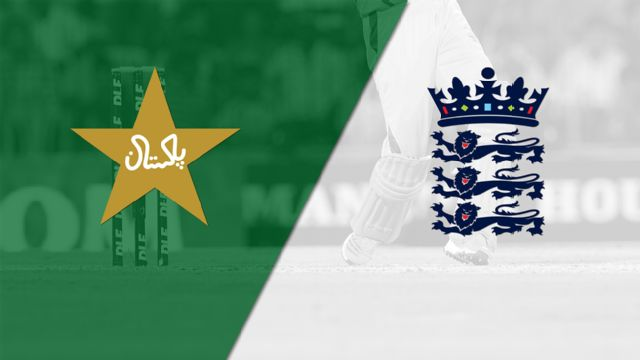 Pakistan vs. England (4th ODI)
