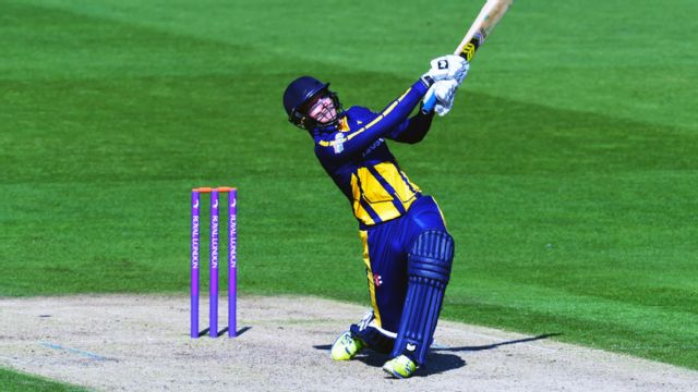 Hampshire vs. Glamorgan