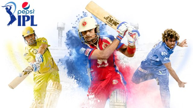 2015 Pepsi Indian Premier League Opening Ceremony
