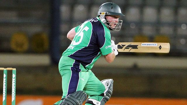 Ireland vs. Windward Islands