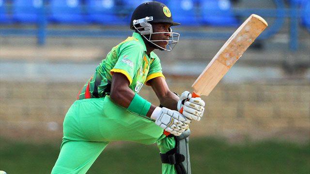 Guyana vs. Jamaica