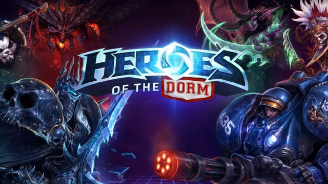 Heroes of the Dorm (Championship)