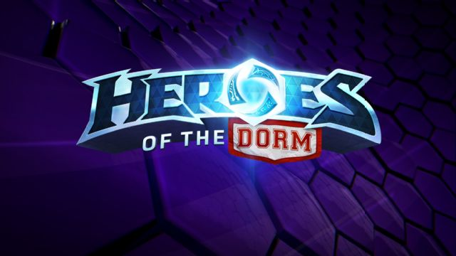 Heroes of the Dorm (Epic Eight)
