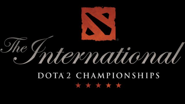 The International Dota 2 Championships (Part 2) (Main Event, Day 5)