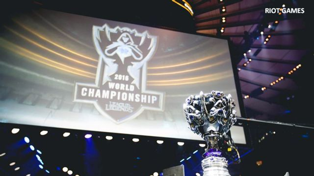 League of Legends World Championship Preview Show