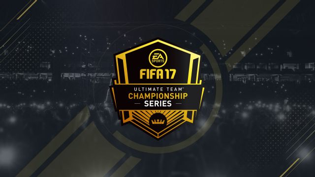 2017 FIFA Ultimate Team Championship Series: Miami (Final)