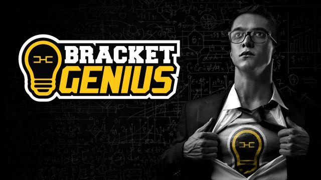 Bracket Genius: Extra Credit