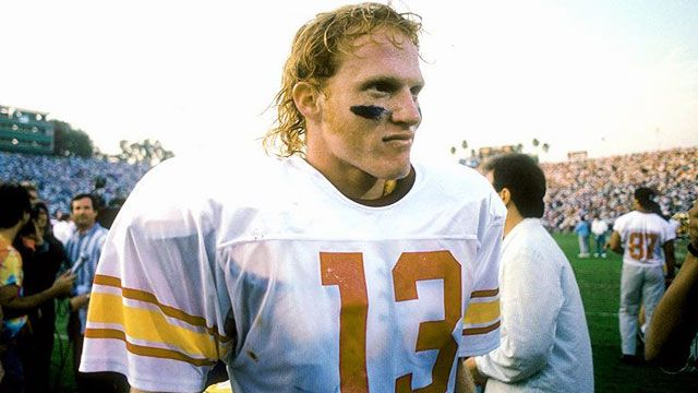 ESPN Films: The Marinovich Project presented by Dove Men+Care
